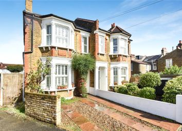 Thumbnail 4 bed end terrace house for sale in Houston Road, London