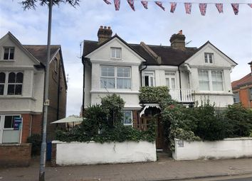 Thumbnail 10 bed semi-detached house for sale in St. Leonards Road, Windsor