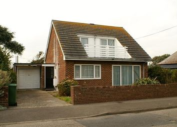 Thumbnail 3 bed bungalow to rent in Marine Avenue, Dymchurch, Romney Marsh