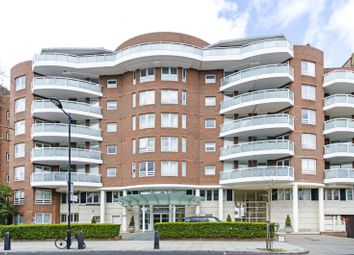 Thumbnail 3 bed flat to rent in St Johns Wood Road, St John's Wood