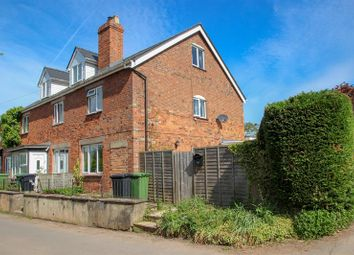 Thumbnail 3 bed end terrace house for sale in Hom Green, Ross-On-Wye
