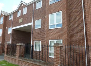 Thumbnail 2 bed flat to rent in Lincoln Road, North Hykeham, Lincoln