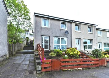 Thumbnail 3 bedroom end terrace house for sale in Feorlin Way, Garelochhead, Helensburgh