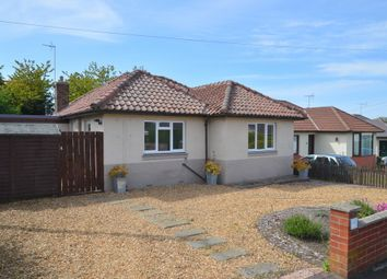 Thumbnail 3 bed detached bungalow for sale in Mansefield Road, Tweedmouth, Berwick Upon Tweed, Northumberland