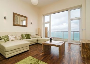 Thumbnail 4 bedroom property to rent in Pentire Avenue, Newquay