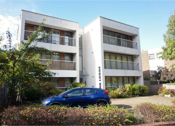 Thumbnail 1 bed flat for sale in 2 Chislehurst Road, Sidcup