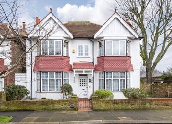 5 bed detached house for sale in Airedale Avenue South, London W4