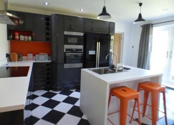 Thumbnail 4 bed detached bungalow for sale in Winston Drive, Hensingham, Whitehaven