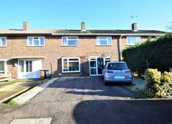 Thumbnail 3 bed terraced house for sale in Raban Close, Stevenage, Hertfordshire