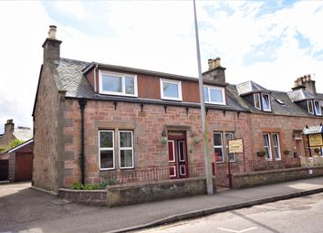 Thumbnail 4 bed terraced house for sale in Fairfield Road, Inverness