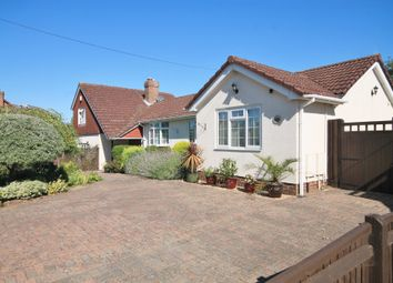 Thumbnail 3 bed property for sale in Spring Lane, Swanmore, Southampton