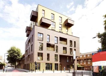 Thumbnail 2 bed flat to rent in The Residence, 140 Pitfield Street, Hoxton
