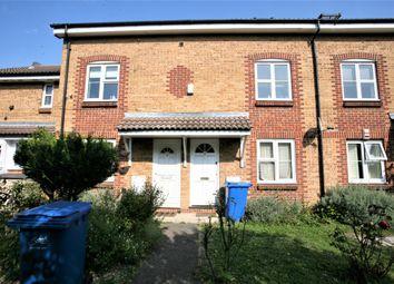2 bed maisonette to rent in Burnell Walk, London SE1