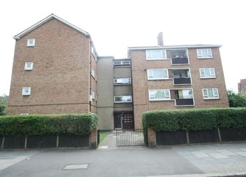 Thumbnail 1 bed flat for sale in High Street North, Manor Park, London