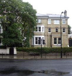 Thumbnail 3 bedroom flat to rent in Rosslyn Hill, London
