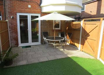 Thumbnail 2 bed flat for sale in Woodland Avenue, Southbourne, Bournemouth