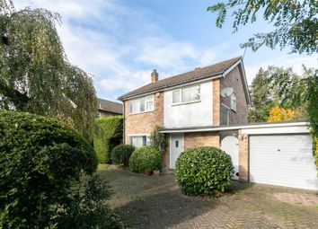 4 bed detached house for sale in Westwood Avenue, Woodham, Addlestone KT15