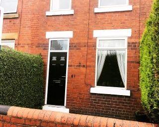 2 bed terraced house for sale in Lee Moor Lane, Stanley, Wakefield WF3