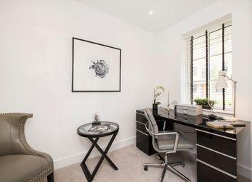 Thumbnail 4 bed property for sale in Plot 13, Lawrie Park Crescent, Sydenham, London
