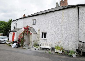 Thumbnail 2 bed terraced house to rent in Church Street, Poughill, Bude, Cornwall