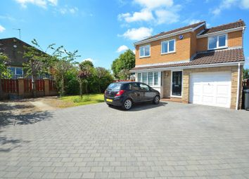 4 bed detached house for sale in Hooley Close, Long Eaton, Nottingham NG10