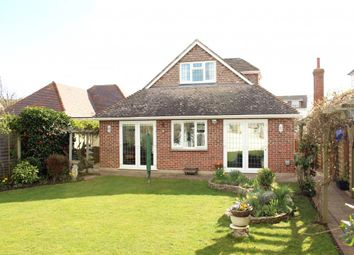 Thumbnail 3 bed property for sale in Belle Vue Road, Southbourne, Bournemouth