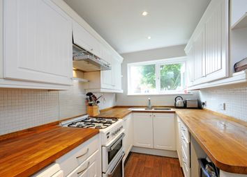 Thumbnail 4 bed terraced house to rent in Chesterfield Drive, Sevenoaks