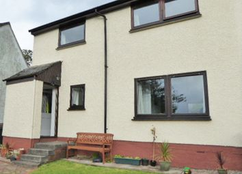 Thumbnail 3 bed end terrace house for sale in 7, Glebe Park, Corpach, Fort William