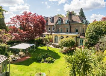 Thumbnail 5 bedroom country house for sale in Woodlands Road, Henley-On-Thames