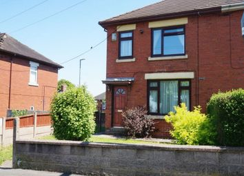 Thumbnail 2 bed semi-detached house for sale in Ridge Walk, Lightwood, Stoke-On-Trent, Staffordshire