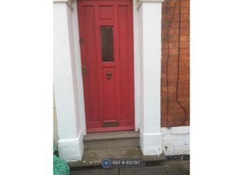 2 bed terraced house to rent in Alexandra Road, Northampton NN1