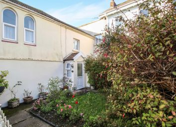 Thumbnail 3 bed terraced house for sale in Stables Court, Golf Links Road, Westward Ho, Bideford