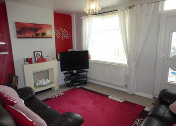 Thumbnail 3 bedroom end terrace house for sale in Gordon Avenue, Woodston, Peterborough