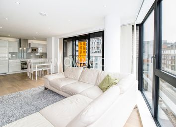 Thumbnail 3 bedroom flat for sale in Sloane Apartments, 54 Old Castle Street, Aldgate East