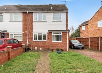 3 bed semi-detached house for sale in Slough SL1,