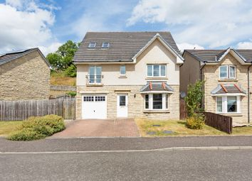 Thumbnail 5 bed town house to rent in Inchgarvie Avenue, Burntisland, Fife