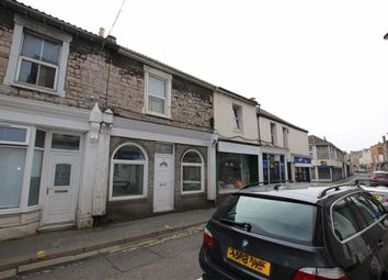 Thumbnail 4 bed terraced house for sale in Meadow Street, Weston-Super-Mare