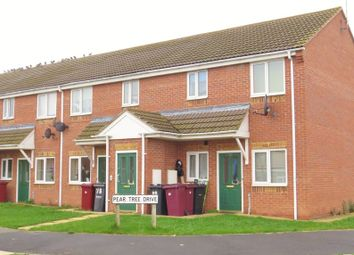 Thumbnail 1 bed flat for sale in Pear Tree Drive, Shirebrook, Mansfield