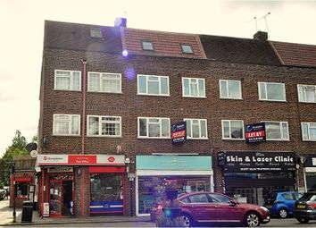 Thumbnail 1 bed flat for sale in Uxbridge Road, Pinner