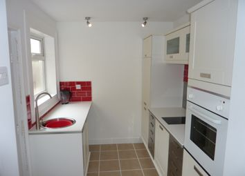 Thumbnail 2 bedroom terraced house to rent in Dickinson Street, Derby