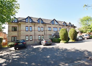 Thumbnail 2 bed flat for sale in North Orbital Road, Garston