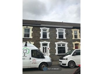 Thumbnail 3 bed flat to rent in Grawen Street, Porth