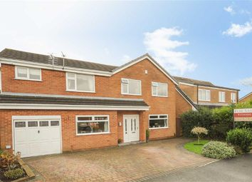 Thumbnail 5 bed detached house for sale in Riding Close, Astley, Tyldesley