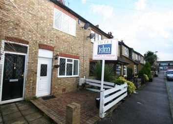 Thumbnail 2 bed terraced house to rent in Pitt Road, Farnborough, Orpington