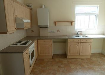 Thumbnail 1 bed flat to rent in Queens Road, Nuneaton
