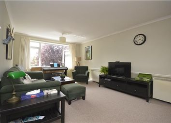 Thumbnail 2 bed flat to rent in Gff, Ivy Lodge, Westbury Hill, Bristol
