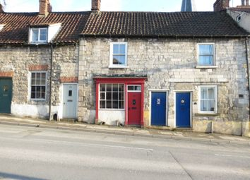 Thumbnail 3 bed terraced house to rent in Old Maltongate, Malton