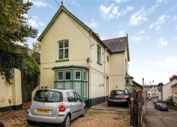 Thumbnail 4 bed detached house for sale in Westcombe Lane, Bideford