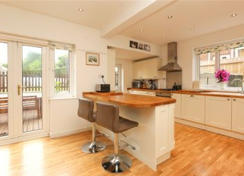Thumbnail 4 bed semi-detached house for sale in Priory Court Road, Westbury-On-Trym, Bristol