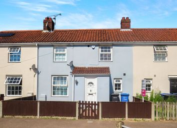 3 bed terraced house for sale in Bignold Road, Norwich NR3